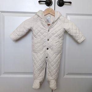 Other - Ralph Lauren fleece-lined 9m Bunting